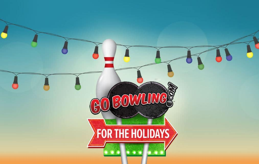 holiday bowling party