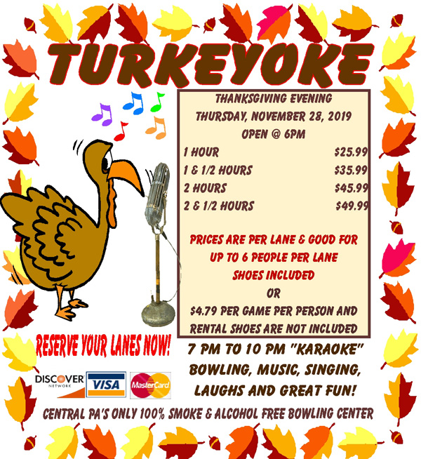 turkeyyoke